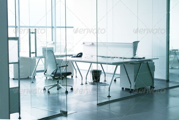 In office - Stock Photo - Images