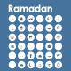 36 Ramadan icons