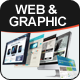 Web & Graphic - HTML5 ad banners