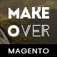 Makeover - Multipurpose Magento Theme