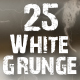 Grunge Overlays Pack - 25 Grunge Effect