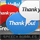 Customizable Bubbles and Tooltips - GraphicRiver Item for Sale
