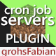 Cron Job Servers Plugin for Minecraft Servers List
