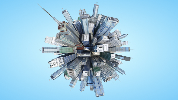 Download Tiny Urban Planet nulled download