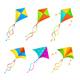Colorful Kite Set