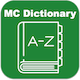 MC Dictionary (Android App)