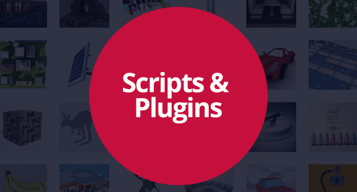 Scripts & Plugins