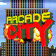 Logo Reveal - Arcade City