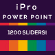 iPro Power Point