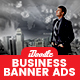 Business Banners Ads