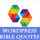 WP Bible Quotes