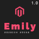 Emily - Premium Responsive Magento Theme