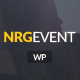 NRGevent - Conference & Event Theme