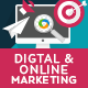 HTML5 Digital & Online Marketing Banners - GWD - 7 Sizes