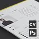 Resume-Graphicriver中文最全的素材分享平台
