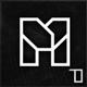 Magnus Letter M Logo Template