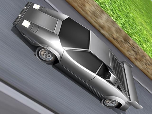 3DOcean Maximus GT 1181745