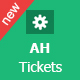 AH Tickets - Help Desk and Support System