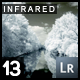 13 Infrared Lightroom Presets