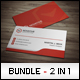 Business Cards Bundle #13