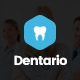 Dentario | Dentist, Medical & Healthcare Theme