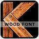 Wood Characters