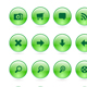 Set of 63 icons in 6 different color sets - GraphicRiver Item for Sale