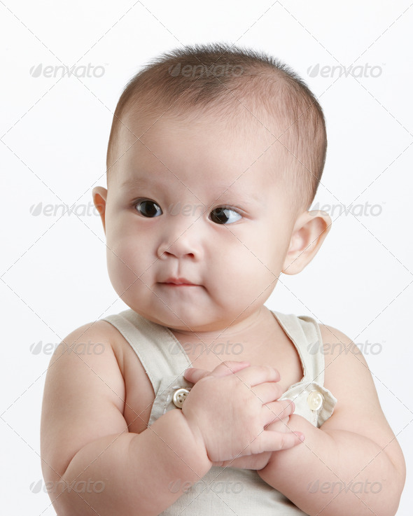 Stock Photo - PhotoDune baby 1549574