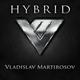 Dark Hybrid Trailer