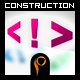 Under Construction v.2 - GraphicRiver Item for Sale