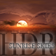 HDR Sunrise Skies