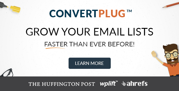 Popup Plugin For WordPress - ConvertPlug