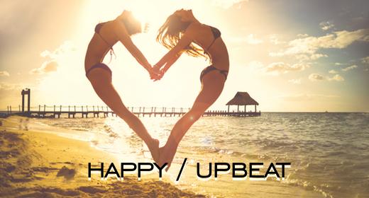 Happy Upbeat