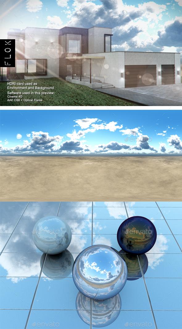 3DOcean Daylight Desrt 29 15513520