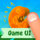 Game UI Kit Colour Adventure