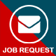 Job Request - Online Support Application