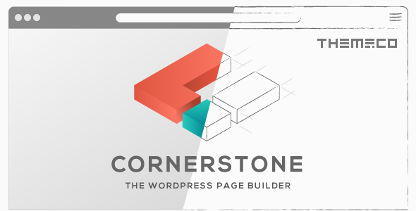 Download Cornerstone | The WordPress Page Builder nulled download