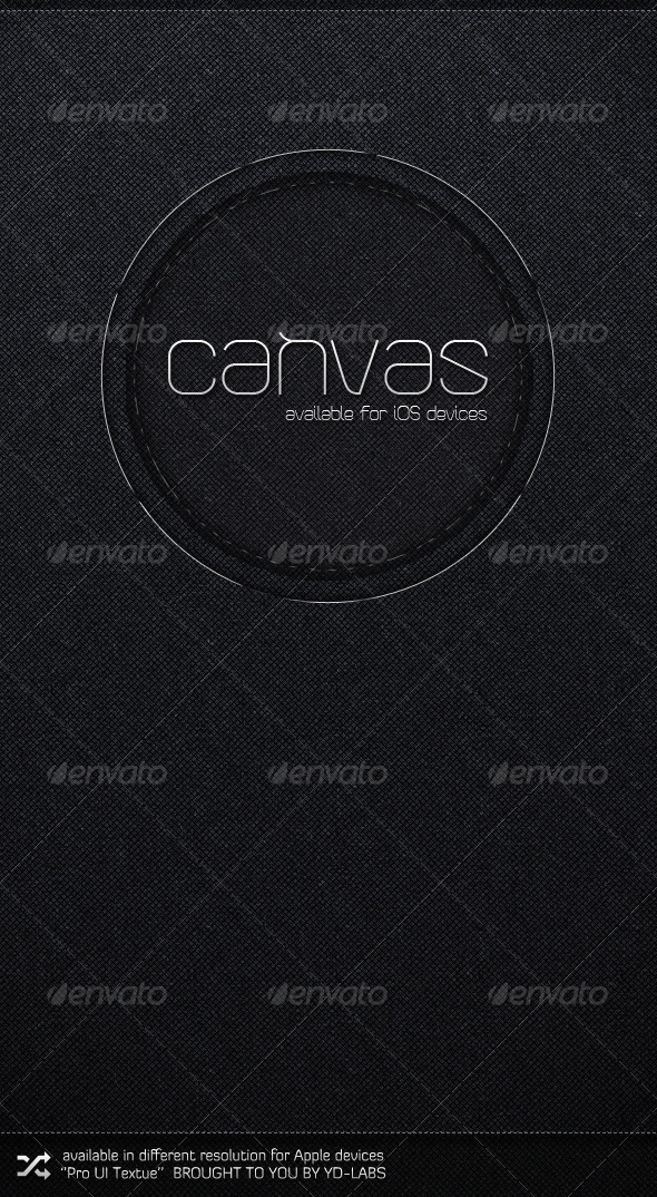 GraphicRiver Canvas 1518790