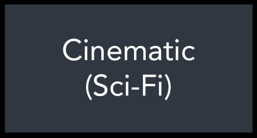 Cinematic (Sci-Fi)