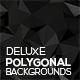 Polygonal Backgrounds DELUXE