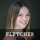 Fletcher - Personal WordPress Theme