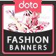 Fashion Banners