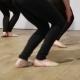 Ballet Dancing Couples.