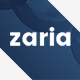 Zaria – Business Consulting HTML5 & CSS3 Template
