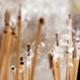 Incense Sticks Burning 03