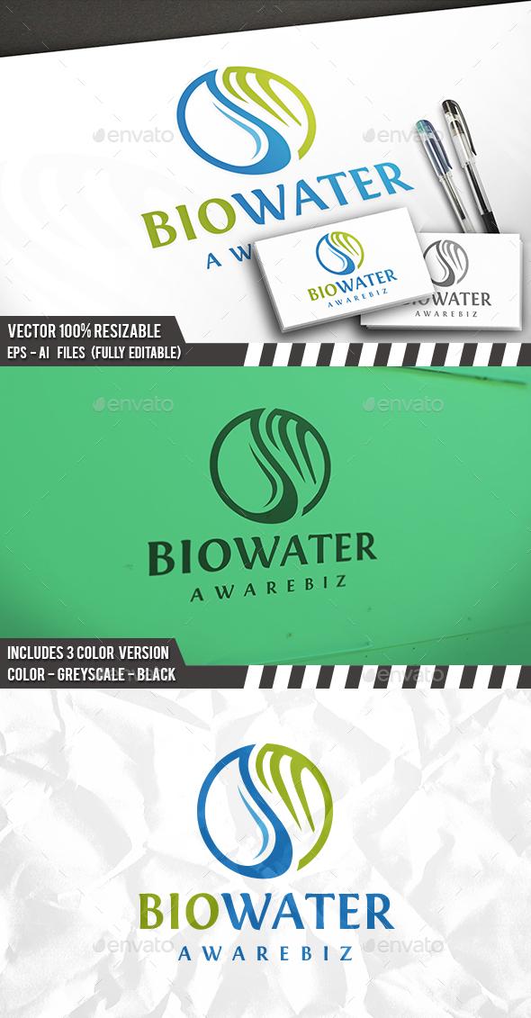 Bio Water Logo