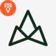 Adventure - Letter A Logo
