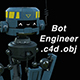 Engineer bot