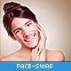 Face Swap - Photoshop Actions