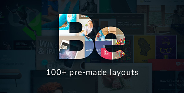 01 large preview. large preview - BeTheme - Responsive Multi-Purpose Magento Theme
